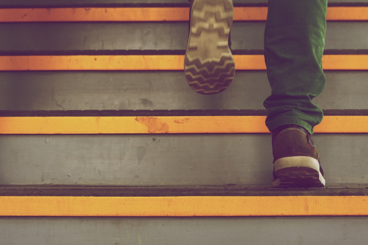 stepsblog