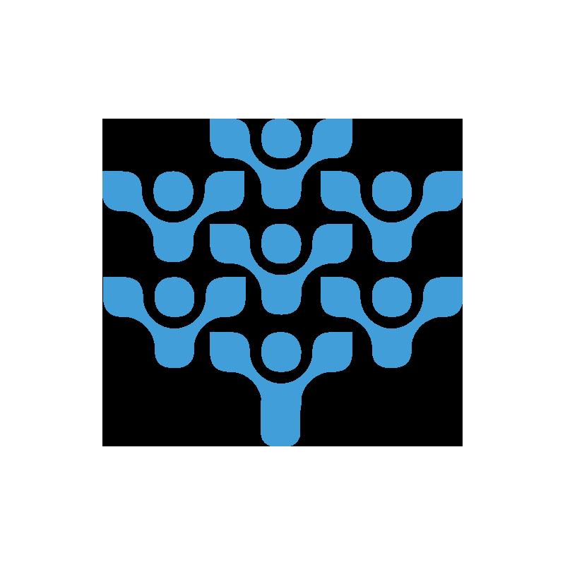 Freedcamp-Icon-Blue