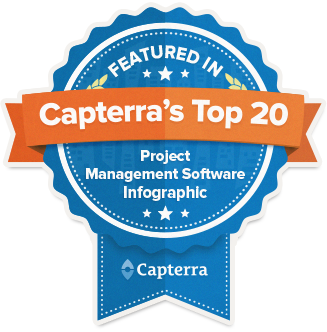 Freedcamp is rated as number 8 by Capterra
