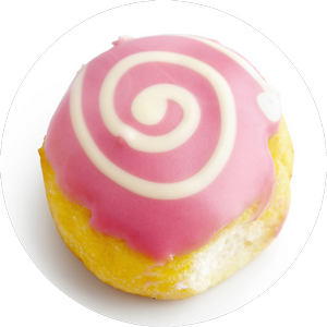 Baby Donut