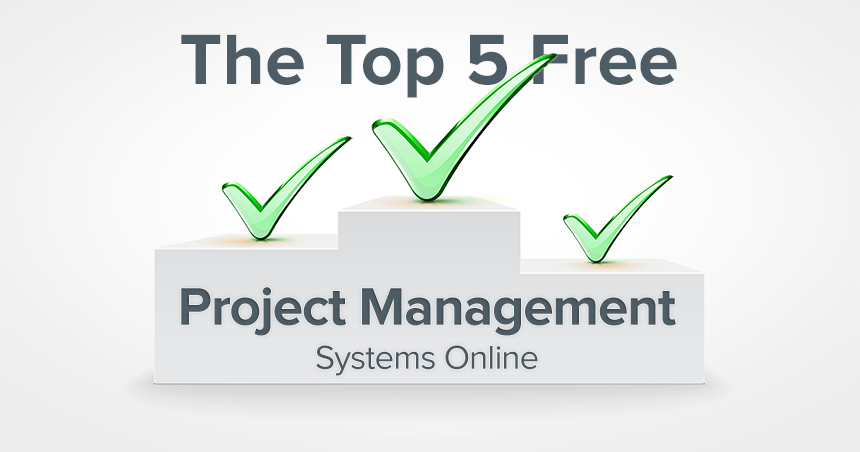 The Top 5 Free Project Management Software Tools